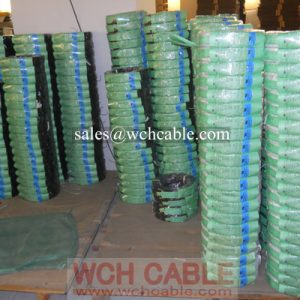 FR-PE Flame Retardant Cable
