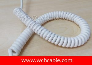 UL-spiral-cable